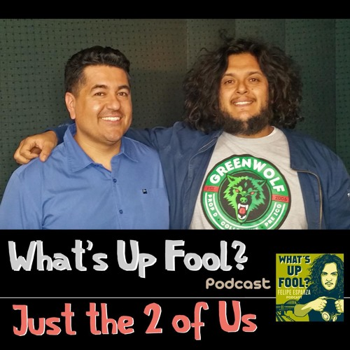 Ep 104 - Just the Two Of Us Number 6