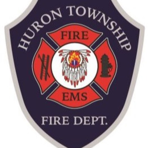 Huron Township Firefighter Terry Allore's final call