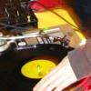 DJ Mesa-Vatti @ Underground Weekender, Happy Barrel, Vaasa (11.4.2015)