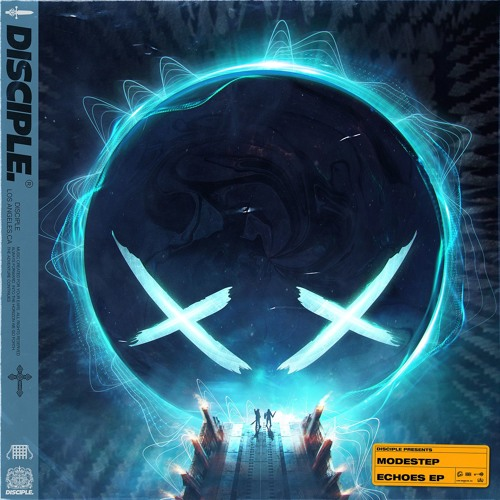 Modestep - Echoes (EP) 2019