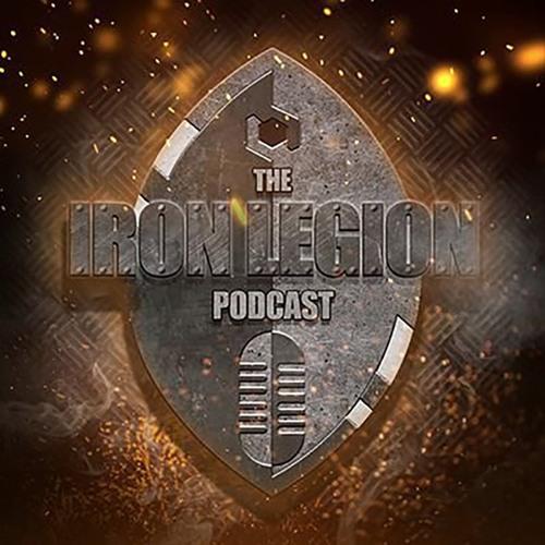 The Iron Legion Podcast - Ep 6 - Salt Lake Recap