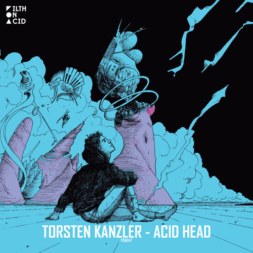 Torsten Kanzler - Acid Head (Original Mix)