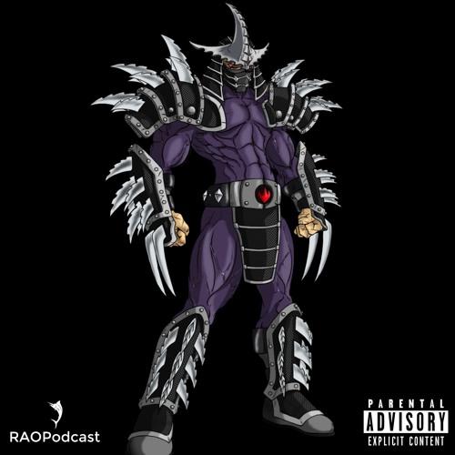 Random Acts Of Podcast EP226 - RIP Super Shredder