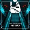 LIUFO x GARRY B x SLORAX - Missing