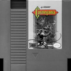 Castlevania: Vampire Killer