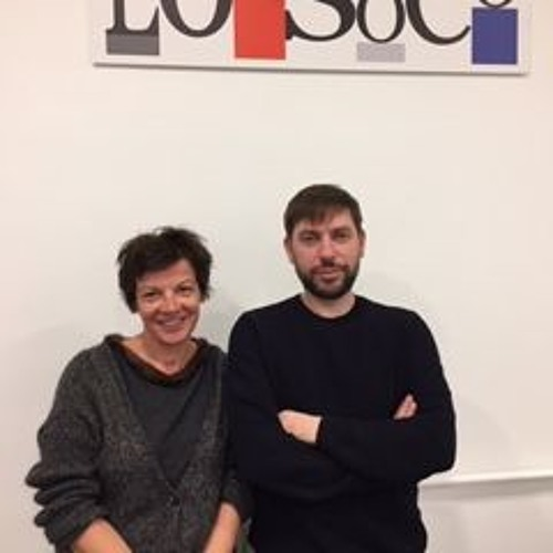 Les Podcasts de l'ObSoCo - Jean-Laurent Cassely : Qui sont les jeunes urbains créatifs ?