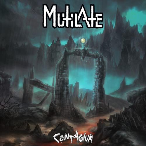 Mutilate - Vile And Disgusting