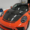 Moderator Weekend & Dialing In Adam LZ's GT3RS