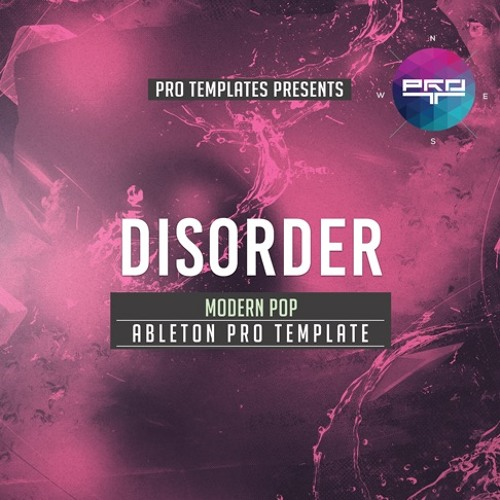 Disorder Ableton Pro Template