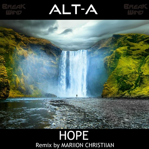 BWP055 : Alt-A - Hope (Out 25th February 2019)