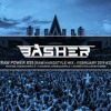 Basher - RAW Power #55 (Raw Hardstyle / Xtra Raw Mix February 2019 #2)
