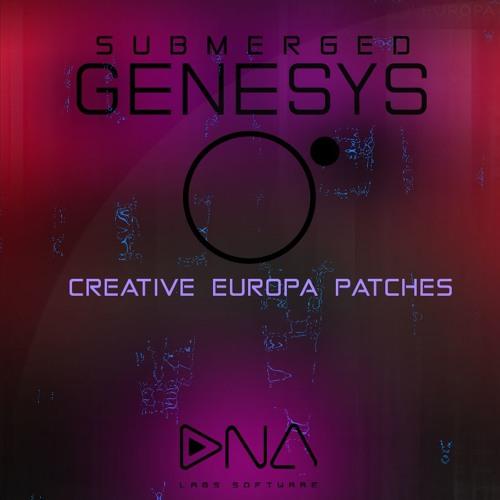 Submerged Genesys Demo