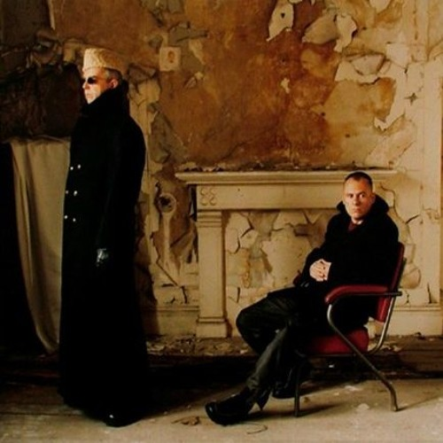 Madonna vs Pet Shop Boys - Hollywood in Autumn (Dj Giac Mashup)(2007)