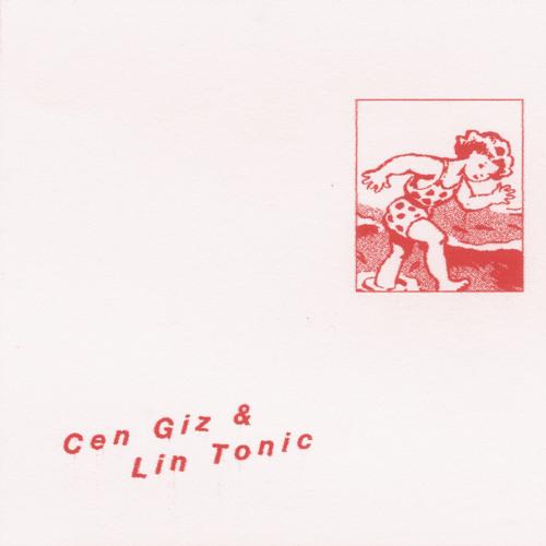 Cultfarm Radio - Cen Giz & Lin Tonic - 22.01.19