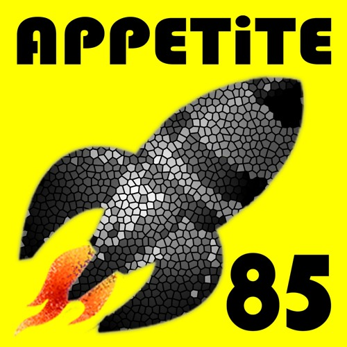 Appetite 85 - EP