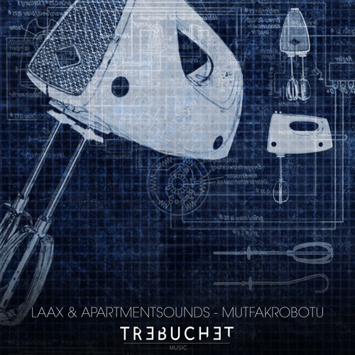 Laax & Apartmentsounds - Mutfakrobotu
