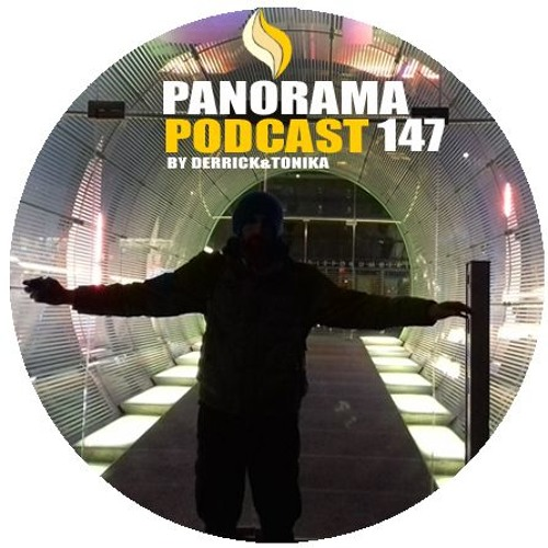 Derrick + Tonika - PANORAMA Podcast 147 (2019)