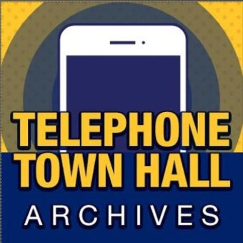 February 2019 General Membership Meeting Telephone Town Hall