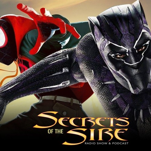 Black Panther, Into The SpiderVerse Oscar Predictions Sure To Go Wrong | Ep 158