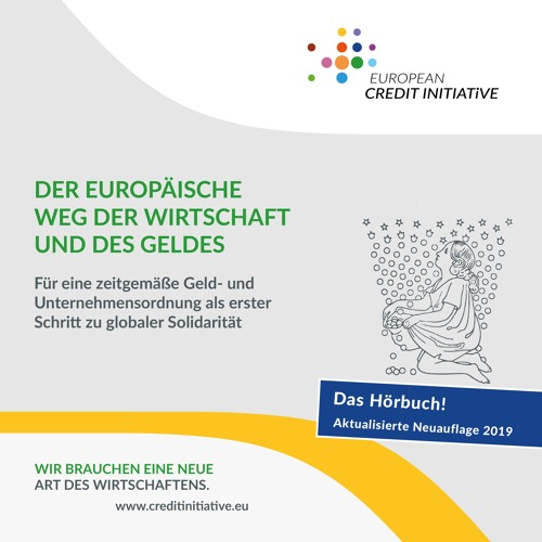 Der europäische Weg der Wirtschaft und des Geldes (Neuauflage 2019)