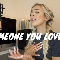 Lewis Capaldi - Someone You Loved | Samantha Harvey Cover