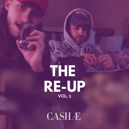 The Re-Up Mix! Vol. 1