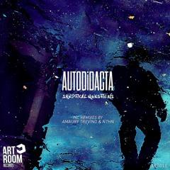 AUTODiDACTA - MKB (Original Mix) - Preview