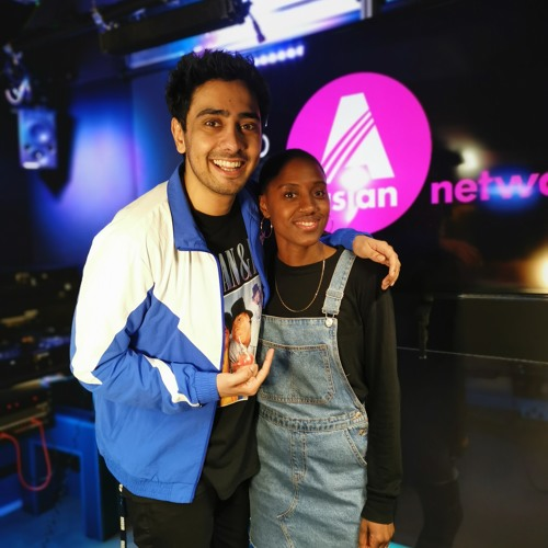 K2RAH | BBC Asian Network guest mix