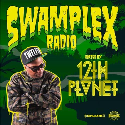 12th Planet - Swamplex Radio 13/14/15/16 (2019)