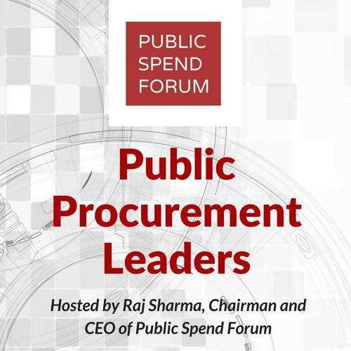 The Public Procurement Leaders Podcast with guest Marcheta Gillespie