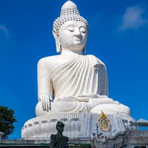 Big Buddha (feat. Blume)