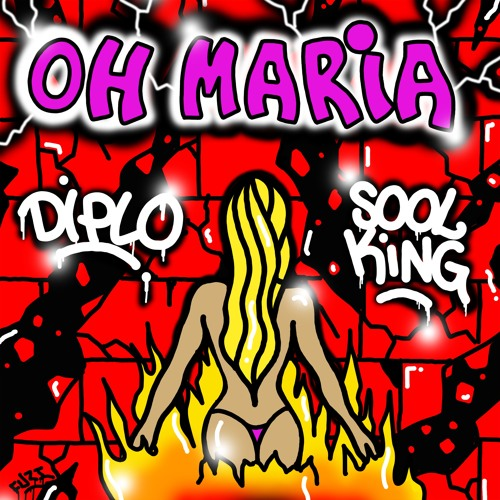 Diplo - Oh Maria (feat. Soolking)
