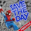 Save the day-Freestyle