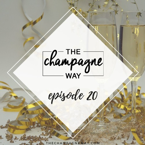 Episode 20- Disney Prep and Champagne Tampons