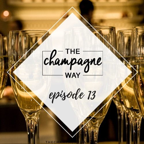 Episode 13- Champagne Friday Event and Dad-chelors