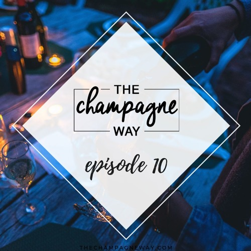 Episode 10- Mother's Day And Champagne De Mayo