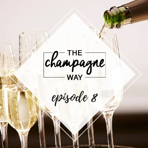 Episode 8- The Bubbly Bracket, Panty Droppers, and two weeks notice.