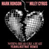 Mark Ronson Feat. Miley Cyrus - Nothing Breaks Like A Heart (YeahILikeThat Remix)FREE DOWNLOAD