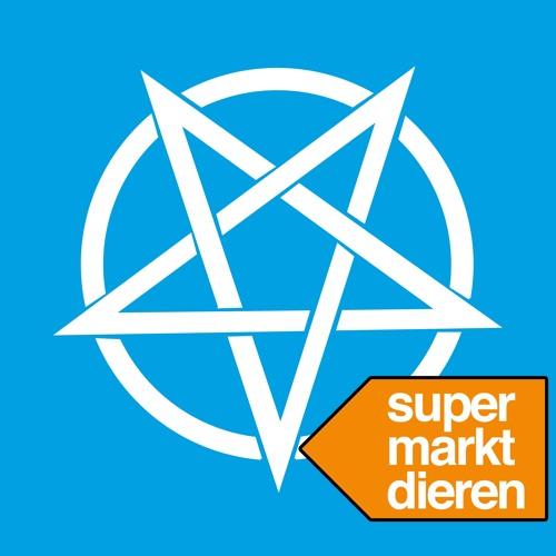Stippenlift - Supermarktdieren - Master
