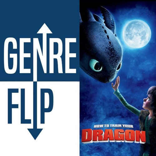 What if How to Train Your Dragon were a Gory Horror Movie?