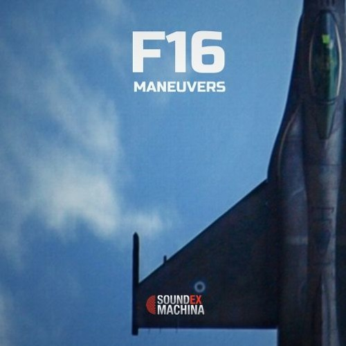 F16 Maneuvers