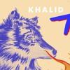||CA|| TALK - Khalid - Cover
