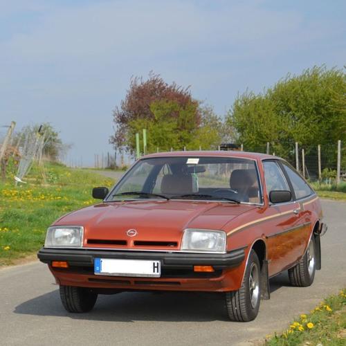 Folge 5 -  Opel Manta B (1975-1988)