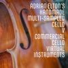 Adrian Elton's Handmade Multi-Sampled Cello V Commercial Cello Virtual Instruments