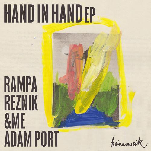 Rampa - For This feat. Chiara Noriko