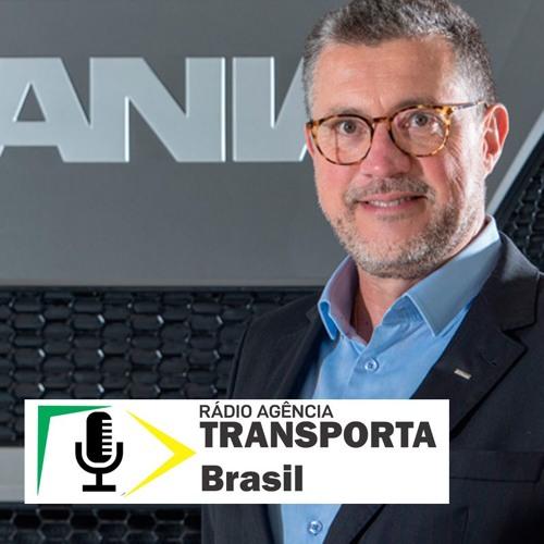Entrevista com Gustavo Andrade e Sílvio Munhoz, da Scania