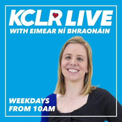 KCLR Live: Friday 22nd February 2019 (Part One)