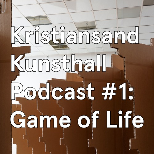 #1:  Game of Life