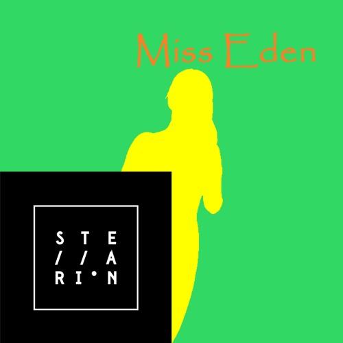 Stellarion Mix Miss Eden - DJ Mix Techno