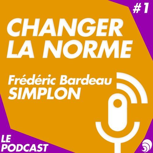 Changer la norme S1E1 : Frédéric Bardeau, co-fondateur de Simplon